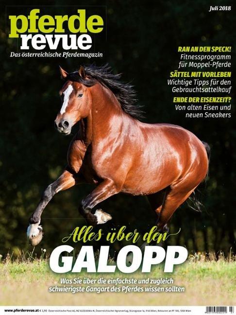 Pferderevue Digital Nr. 7/2018