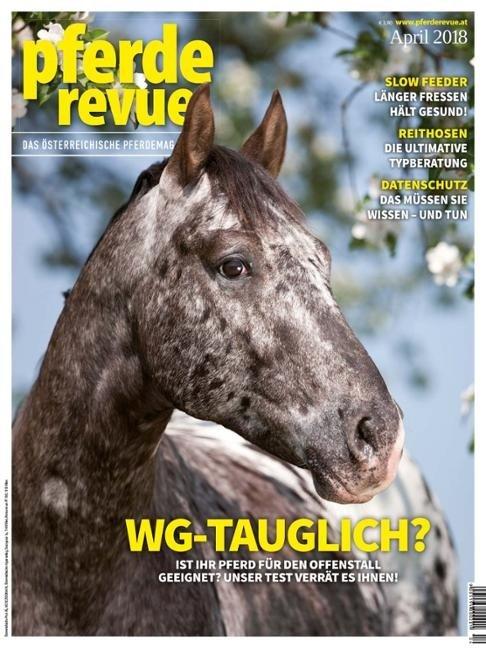 Pferderevue Digital Nr. 4/2018