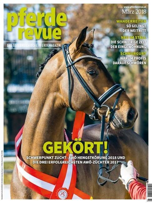 Pferderevue Digital Nr. 3/2018