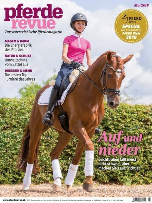 Pferderevue Digital Nr. 5/2018